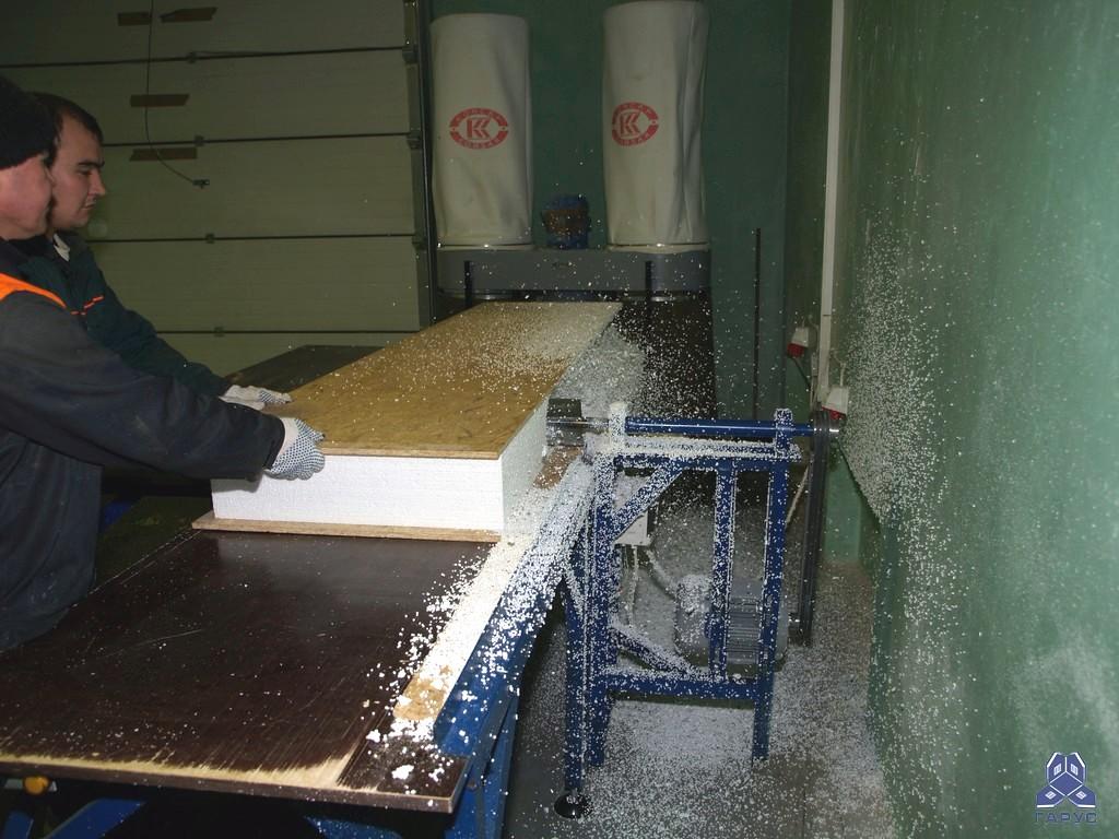 Сип панели изготовление