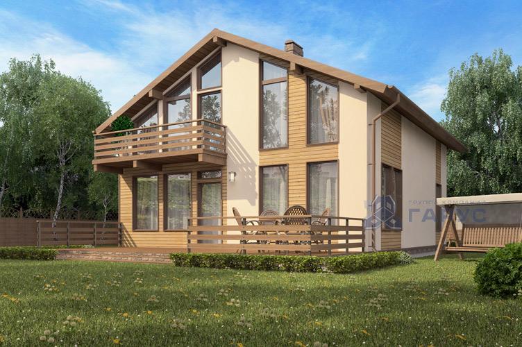 проекты быстровозводимых жилых домов